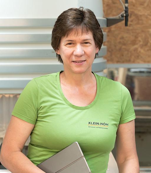 Angela Klein-Nöh